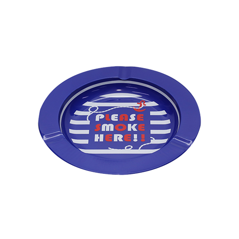 custom portable Round ashtray YD01  for promotion