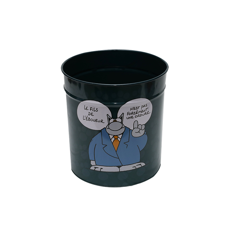 Factory Supply  Large trash can YE134